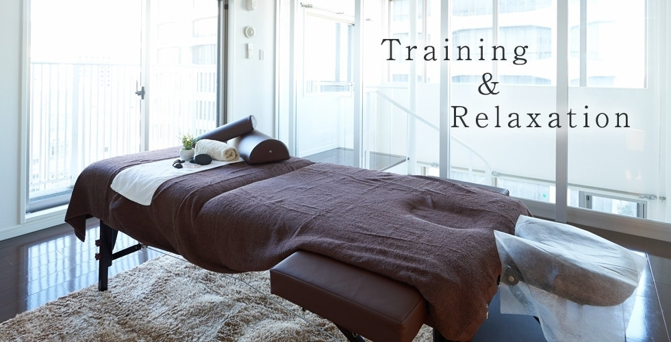Training & relaxation